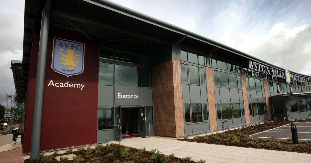 Aston Villa Infrastructure