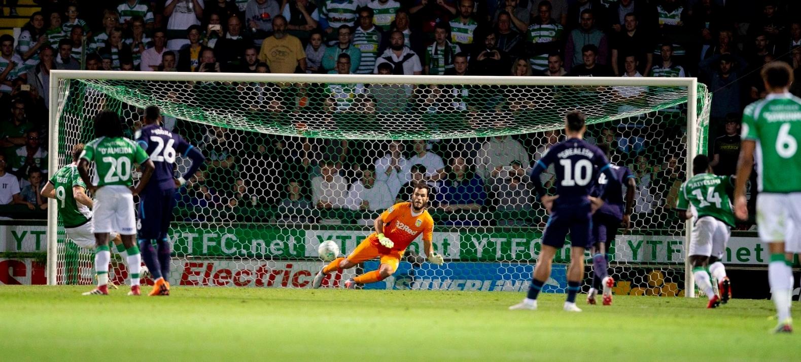Andre Moreira Aston Villa