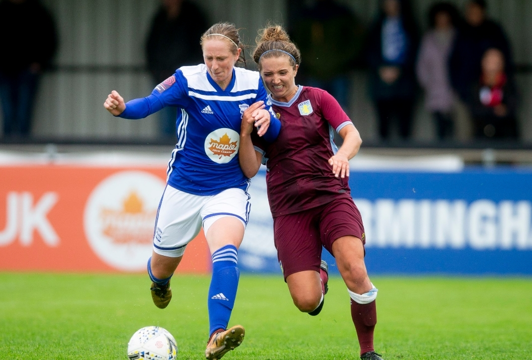 Aston Villa Ladies 2