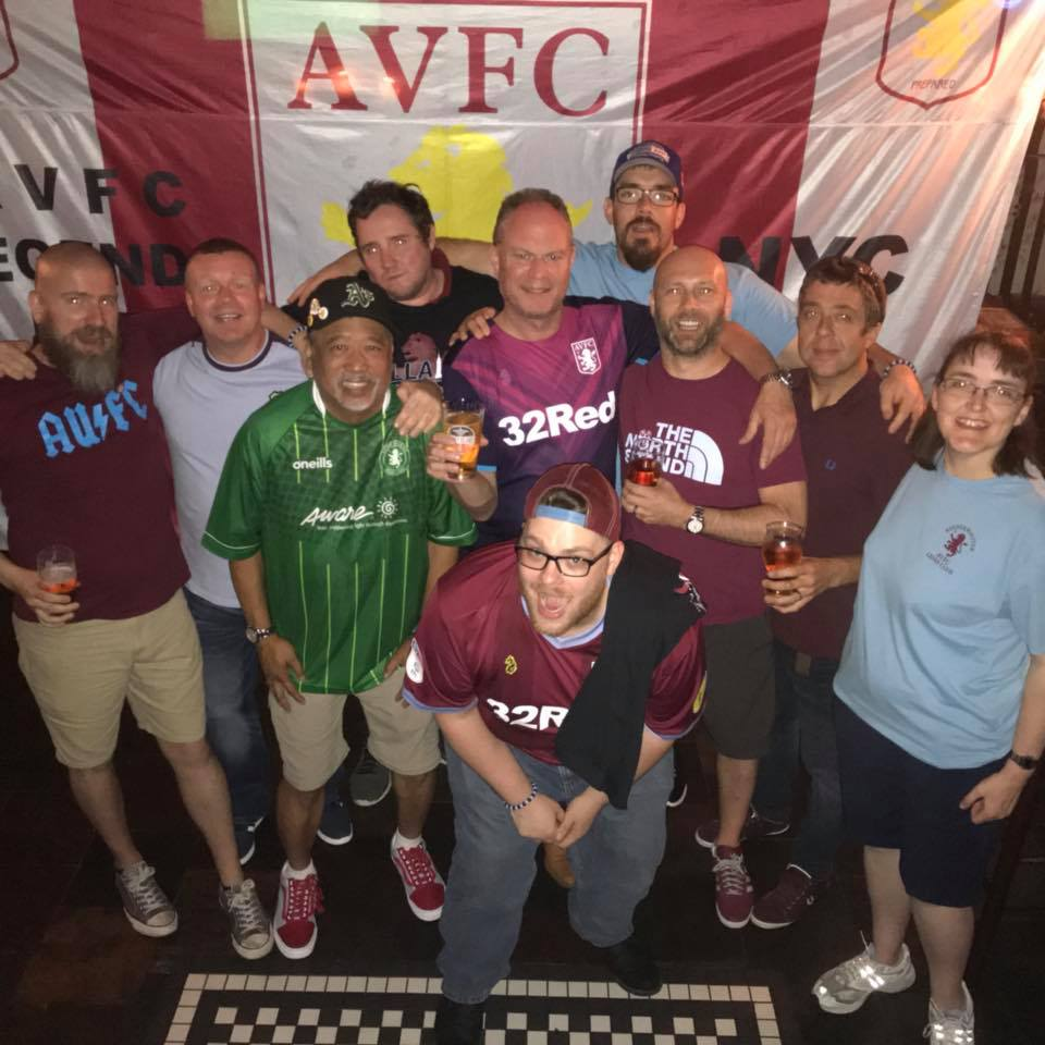 Aston Villa North America