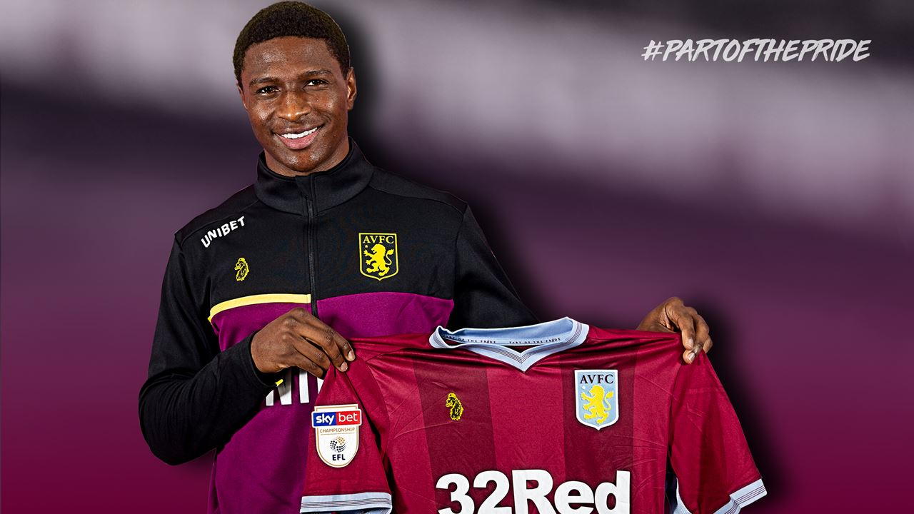 Kortney-Hause-Joins-Aston-Villa