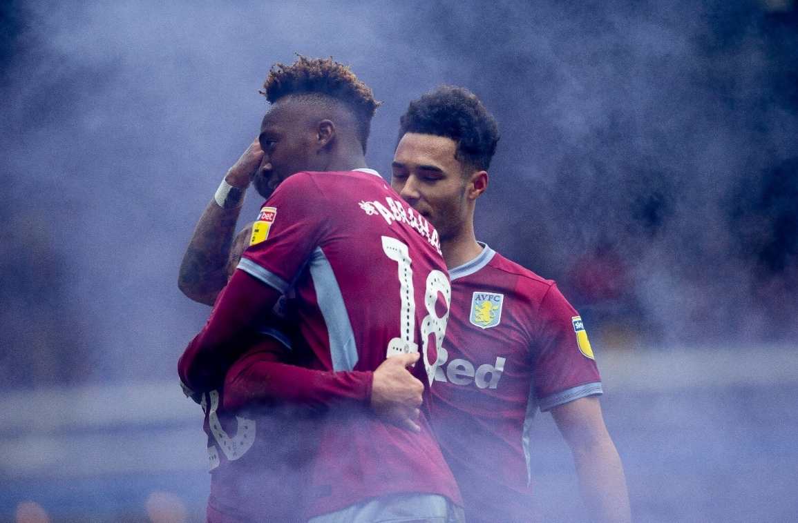 Aston Villa Talking Points Birmingham City