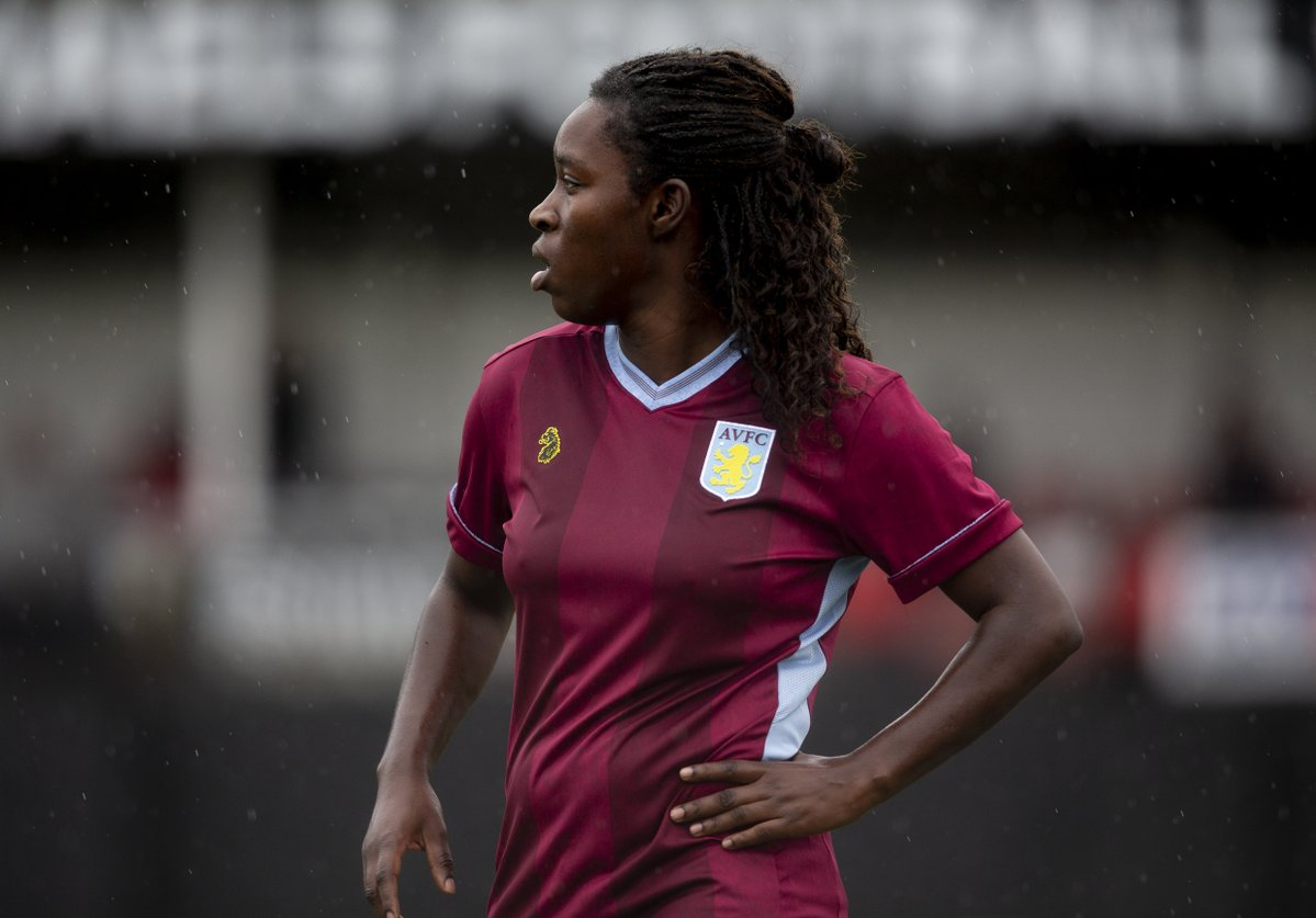 Change at Aston Villa Ladies